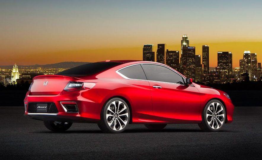 Honda Accord plug-in hybrid - Slide 16
