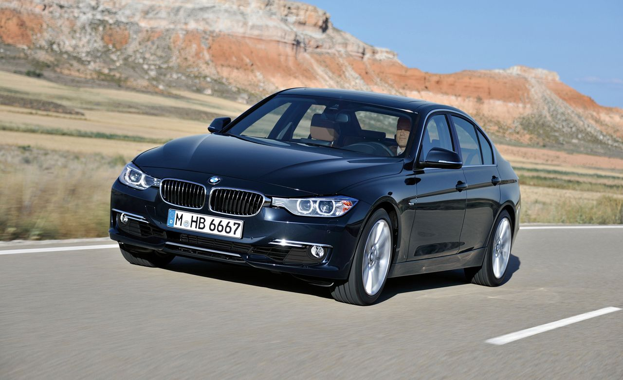 BMW 3series Reviews  BMW 3series Price Photos and Specs  Car