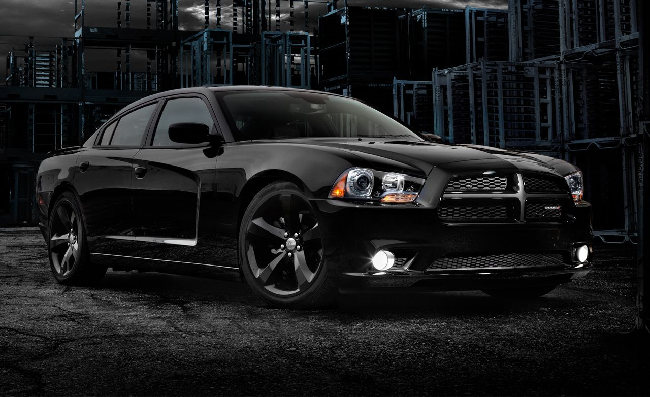2012 Dodge Charger Sxt V6 Test Review Car And Driver