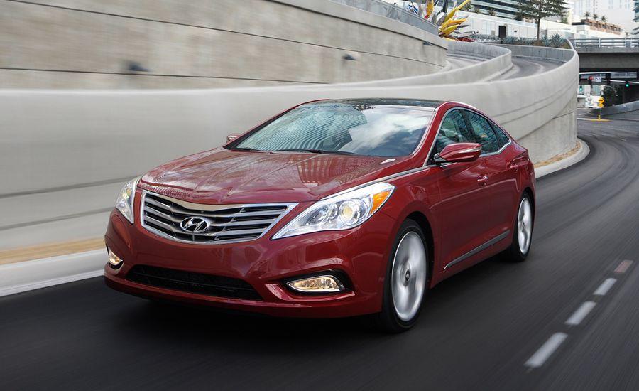 reviews hyundai com azera autobytel drive interior it review safe is first