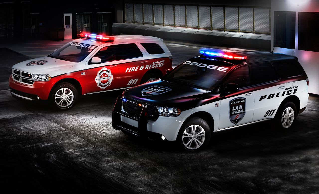 2012 Chevrolet Caprice Ppv Police Car Review And Driver 1964 Dodge