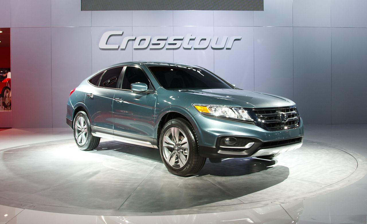 New Cars For 2012 Honda Full Lineup Info