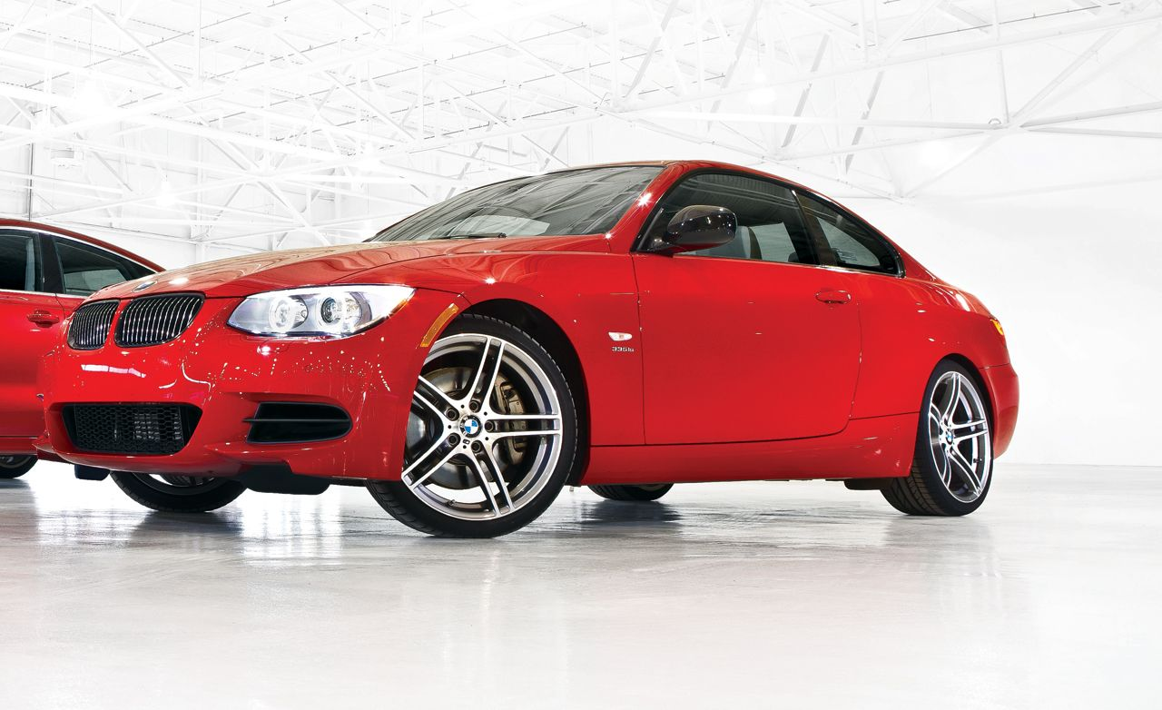 Car models com 2012 bmw 3 series - 2012 Bmw 3 Series M3