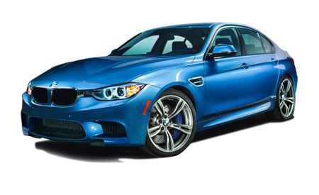 New And Used Car Reviews Car News And Prices Car And Driver - 2014 bmw m3