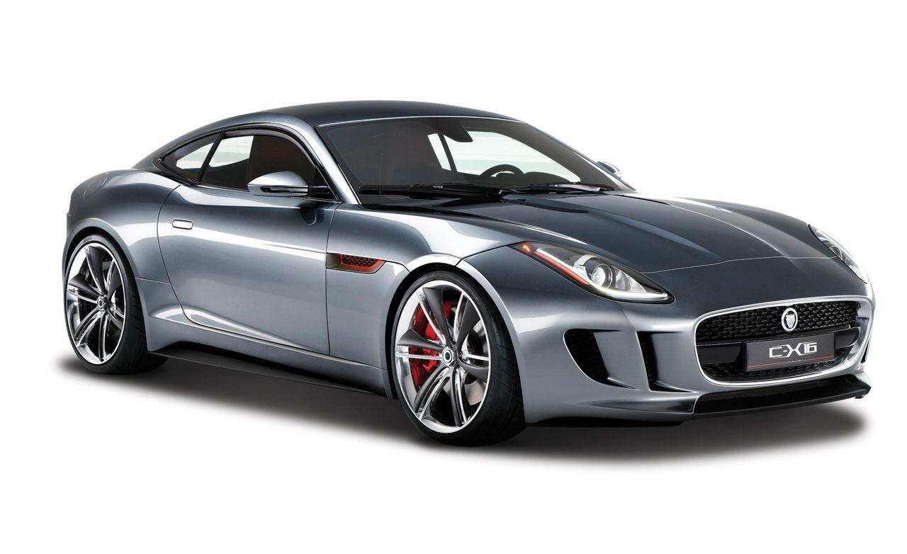2014 Jaguar Small Coupe/Convertible