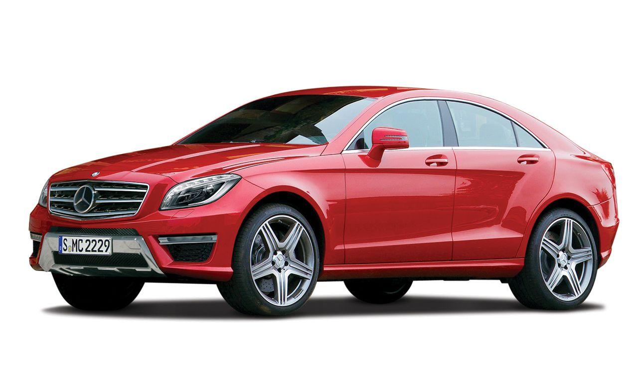 2014 Mercedes-Benz MLC