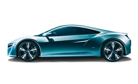 Acura NSX Reviews | Acura NSX Price, Photos, and Specs | Car and Driver