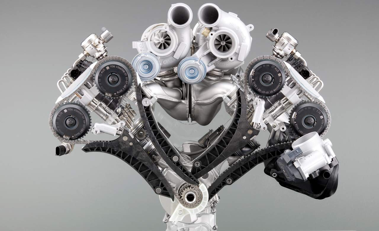 Booster Club: How Forced Induction is Changing the Performance Landscape