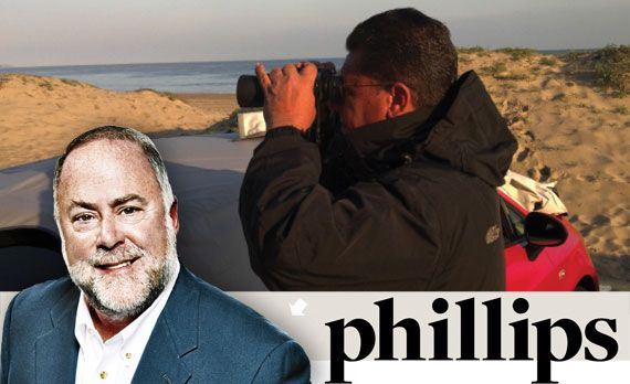 John Phillips: A Former C/D Editor Goes Sniper on Us