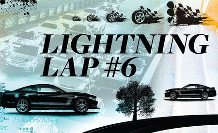 Lightning Lap 2012: Overview