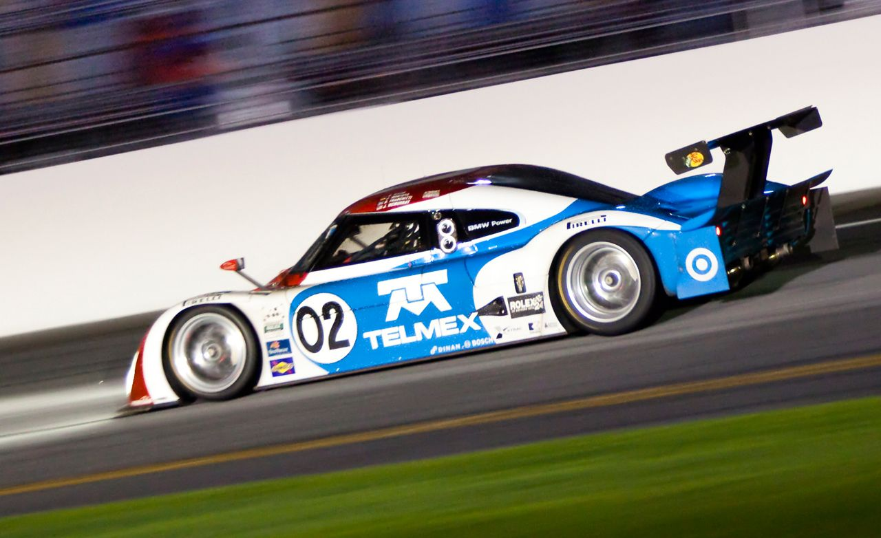 Rolex 24 Hours at Daytona 50th Anniversary: 50 Facts and Milestones