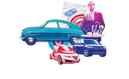 Saab Agonistes: John Phillips on the Death of the Swedish Brand