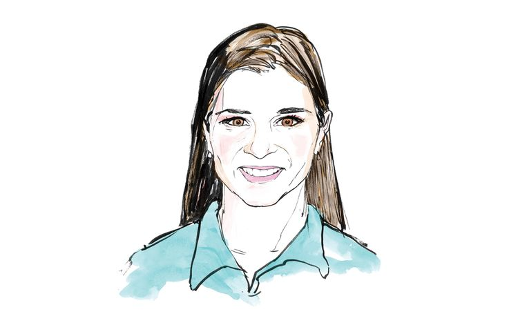What I'd Do Differently: Danica Patrick