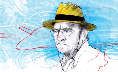 What I'd Do Differently: Jack Roush