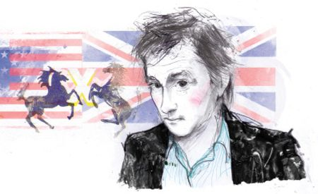 What I'd Do Differently: Richard Hammond