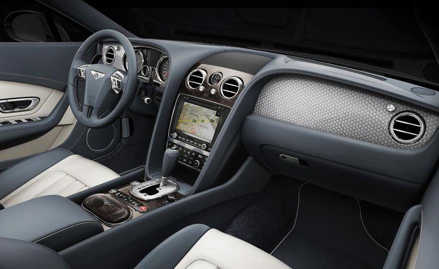 2013 Bentley Continental GT V8 - Slide 27