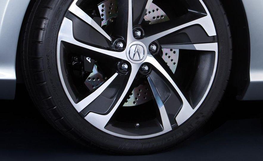 Acura ILX concept - Slide 23