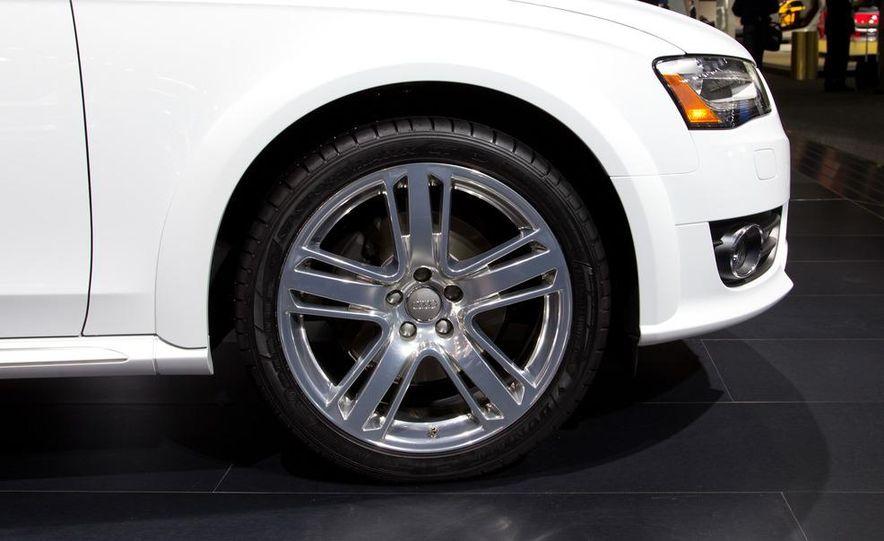 2013 Audi A4 Allroad Quattro - Slide 10