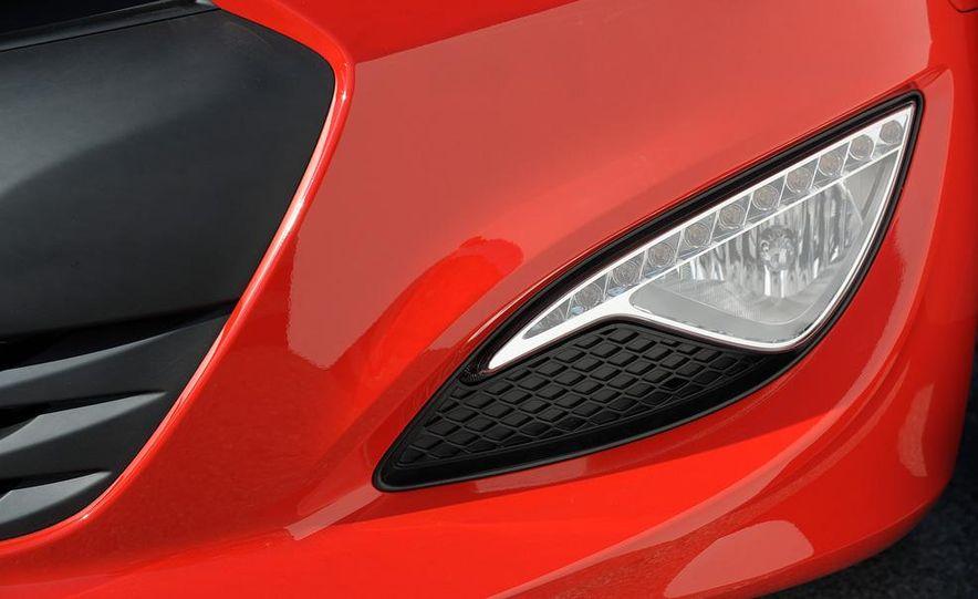 2013 Hyundai Genesis coupe - Slide 44
