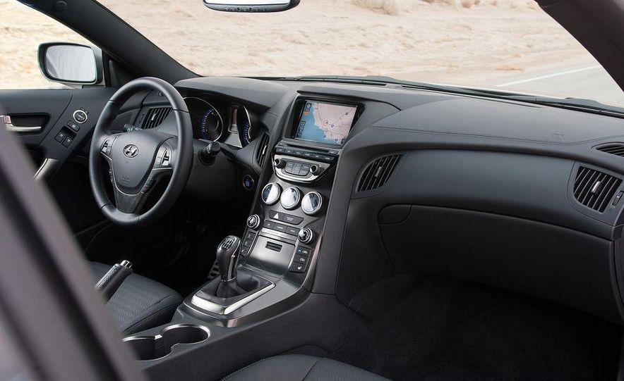 2013 Hyundai Genesis coupe - Slide 51
