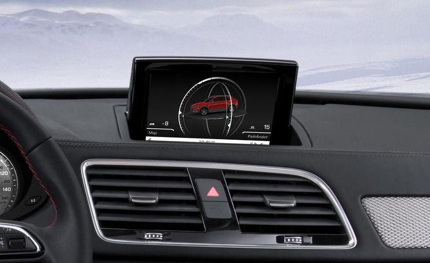 Audi Q3 Vail concept - Slide 36