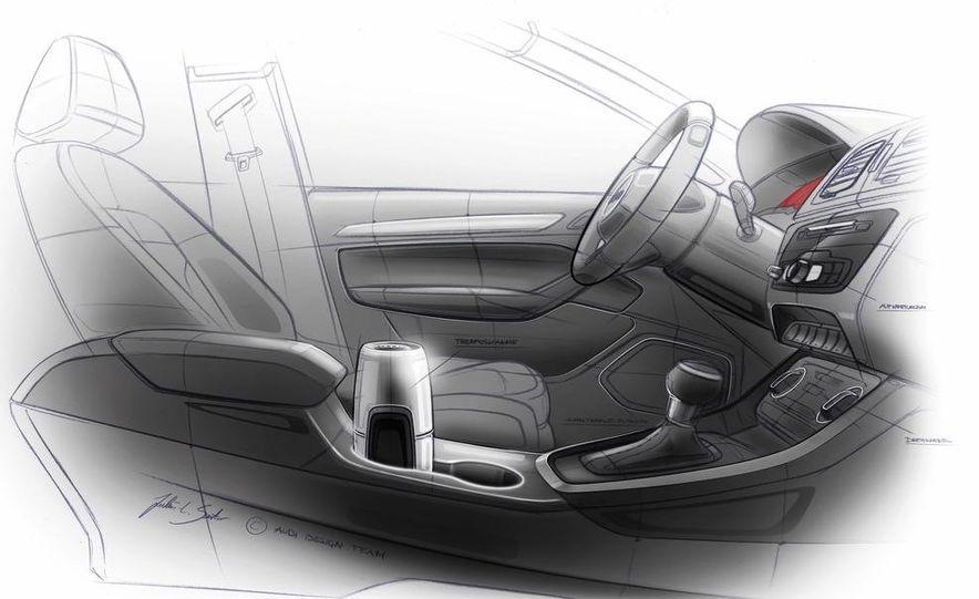 Audi Q3 Vail concept - Slide 39