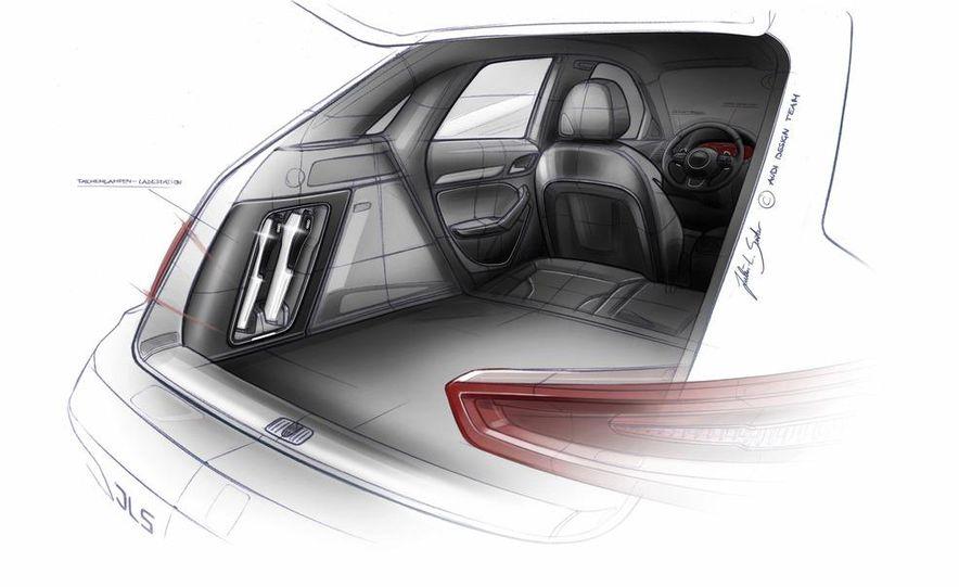 Audi Q3 Vail concept - Slide 41