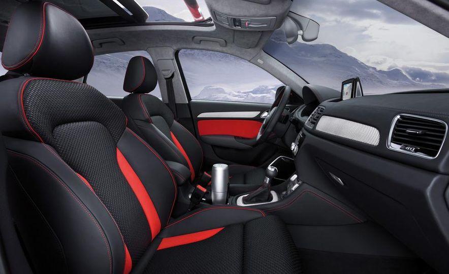 Audi Q3 Vail concept - Slide 35