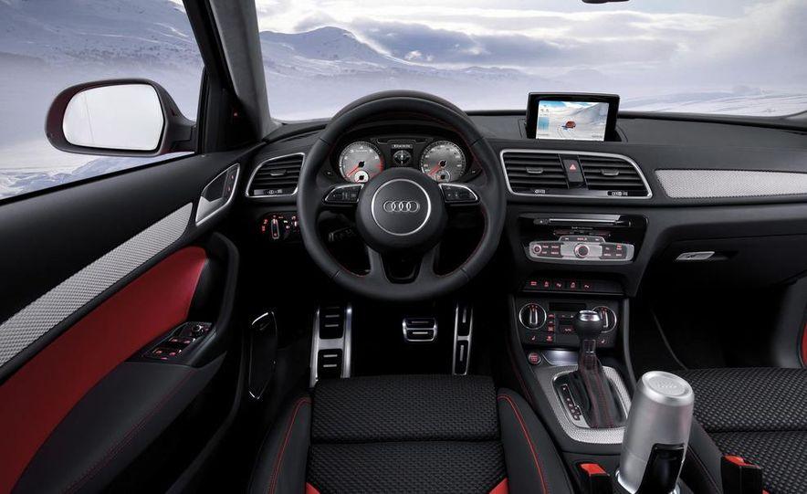 Audi Q3 Vail concept - Slide 37