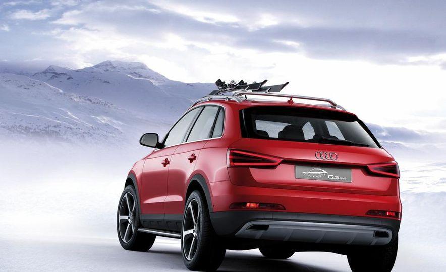 Audi Q3 Vail concept - Slide 30