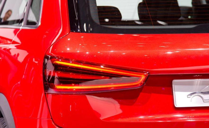 Audi Q3 Vail concept - Slide 21