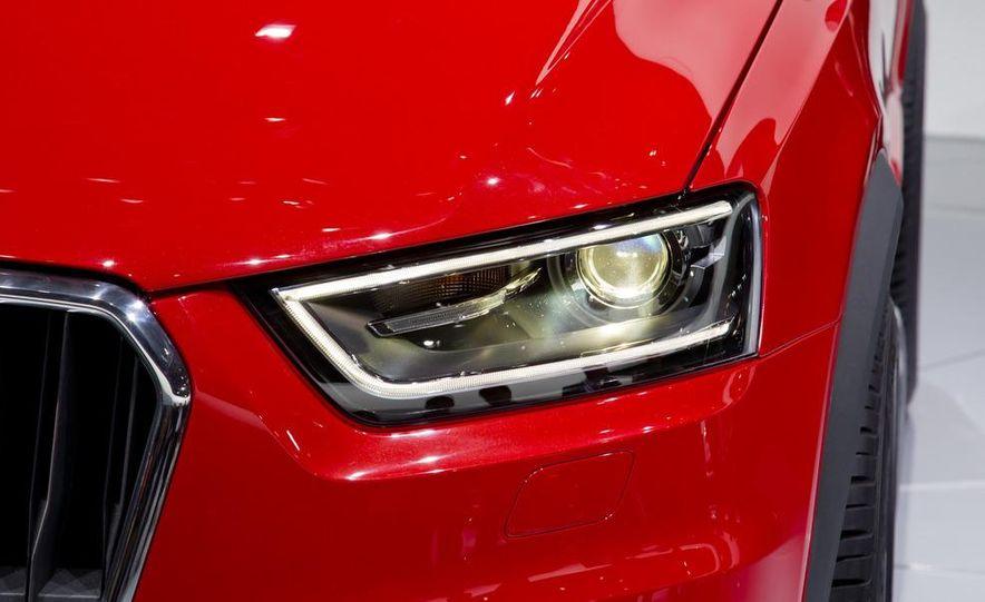 Audi Q3 Vail concept - Slide 18