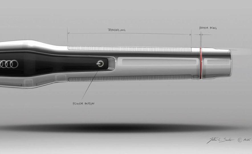 Audi Q3 Vail concept - Slide 40