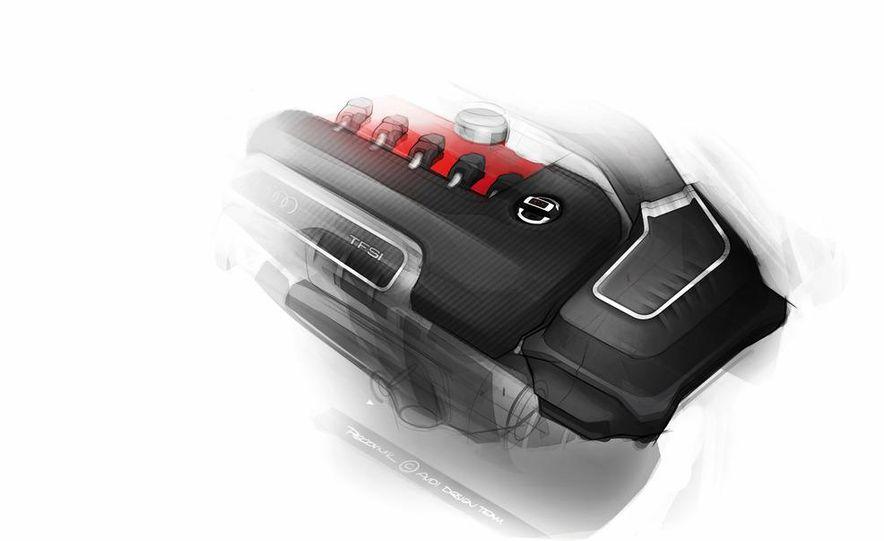 Audi Q3 Vail concept - Slide 42