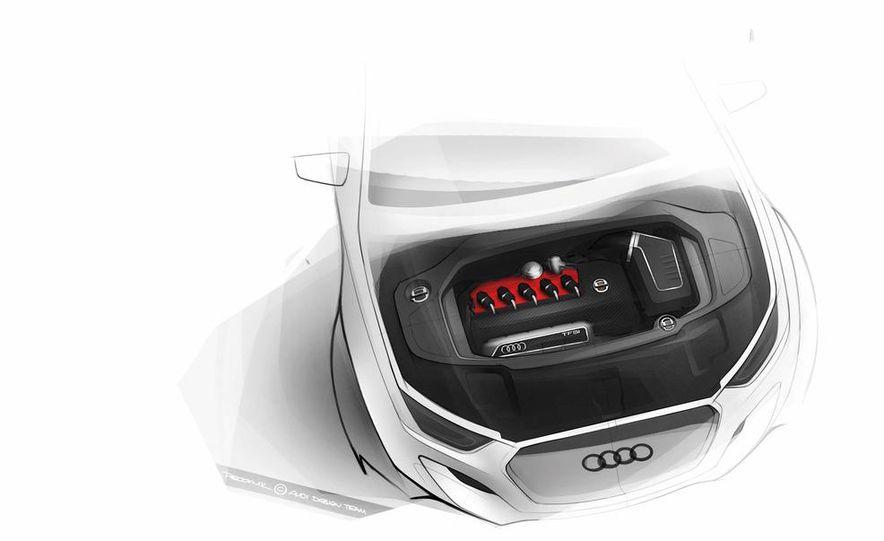 Audi Q3 Vail concept - Slide 43
