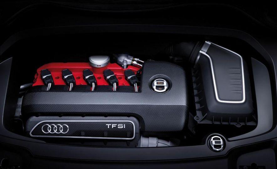 Audi Q3 Vail concept - Slide 38