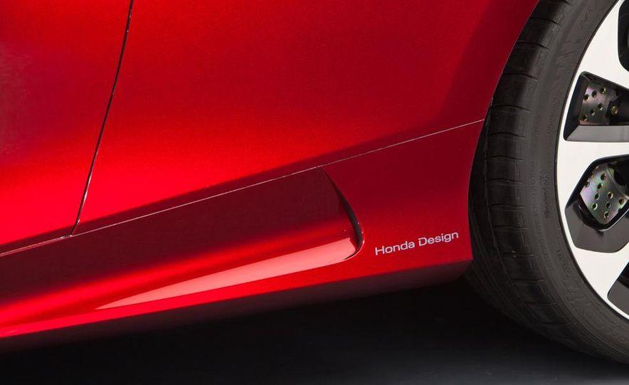 Honda Accord Coupe concept - Slide 29