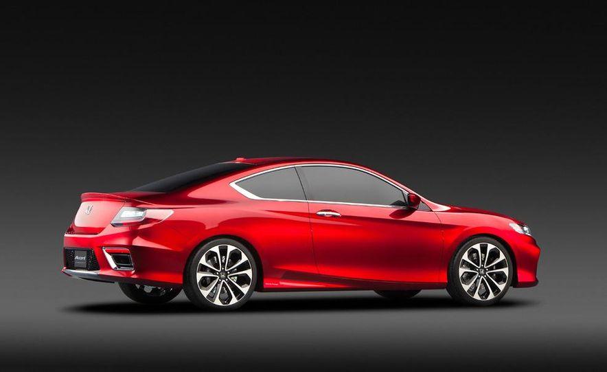 Honda Accord Coupe concept - Slide 24