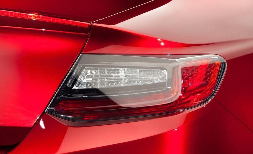 Honda Accord Coupe concept - Slide 31