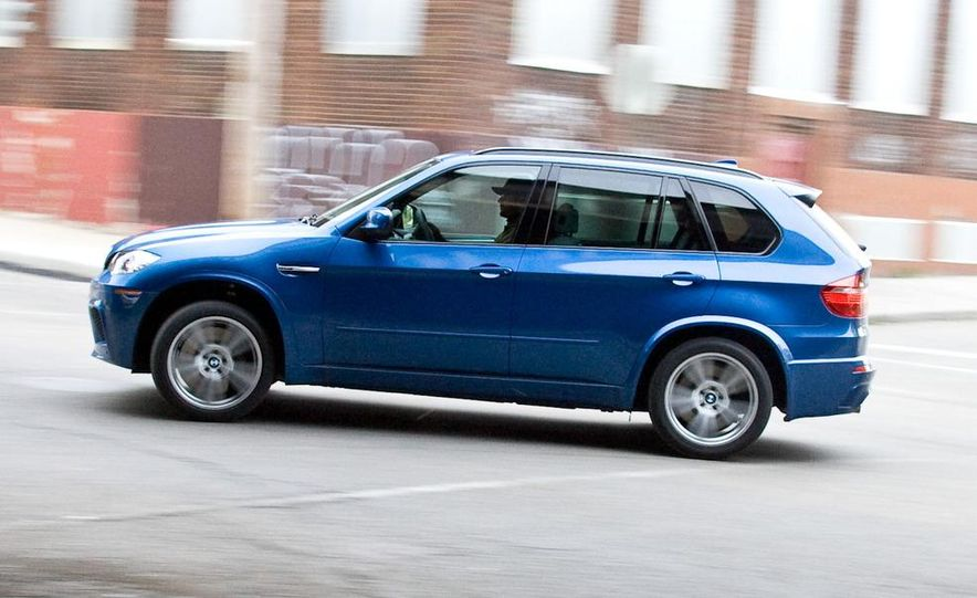 2014 BMW X5 (spy photo) - Slide 40