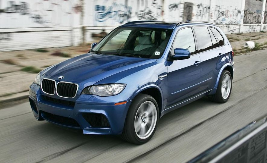 2014 BMW X5 (spy photo) - Slide 41