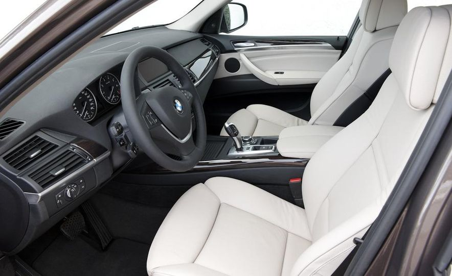 2014 BMW X5 (spy photo) - Slide 25