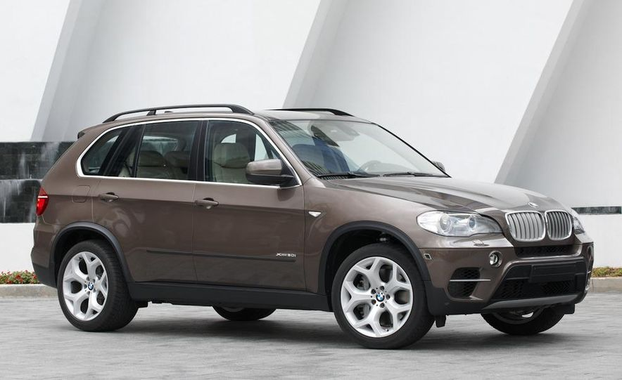 2014 BMW X5 (spy photo) - Slide 15
