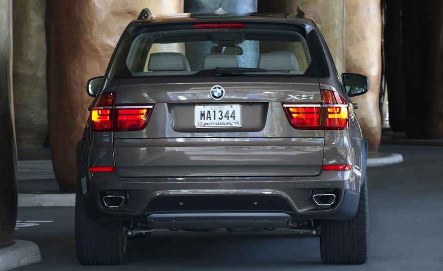 2014 BMW X5 (spy photo) - Slide 16
