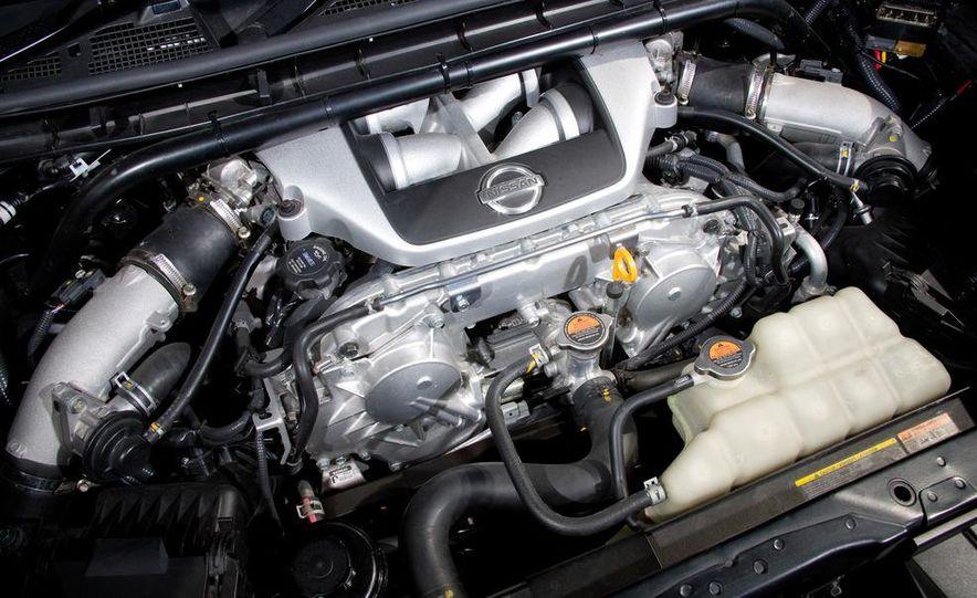 458 Italia and Nissan Juke-R - Slide 74