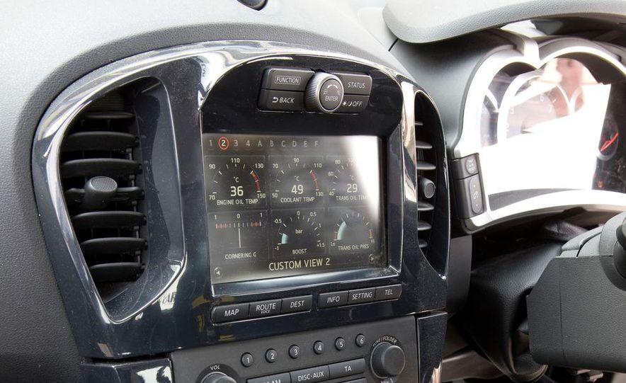 458 Italia and Nissan Juke-R - Slide 67