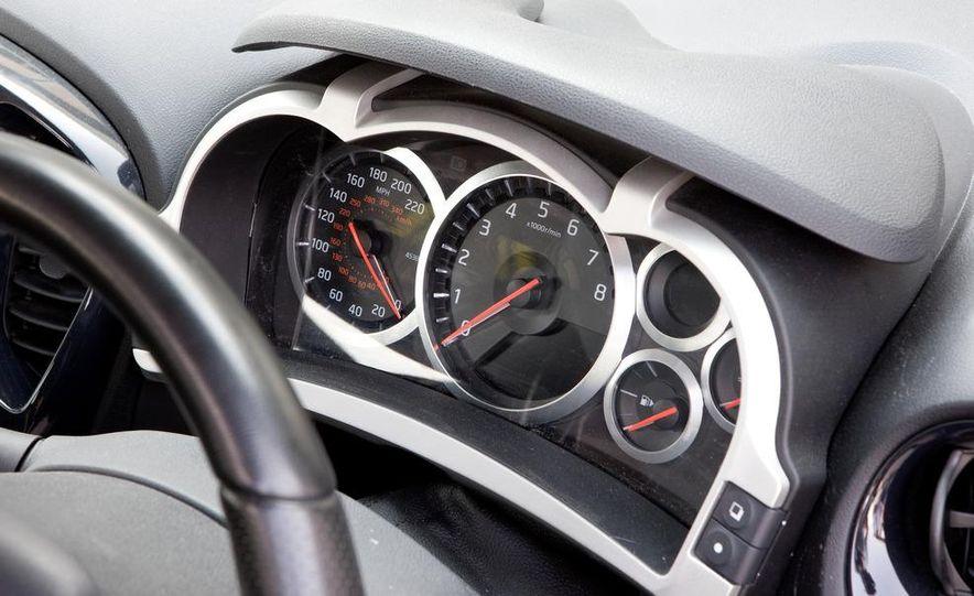 458 Italia and Nissan Juke-R - Slide 66
