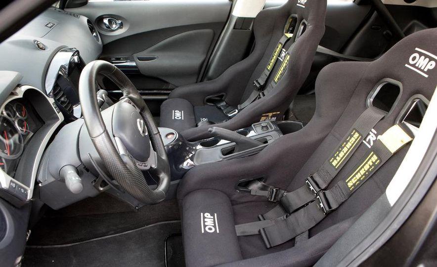 458 Italia and Nissan Juke-R - Slide 69