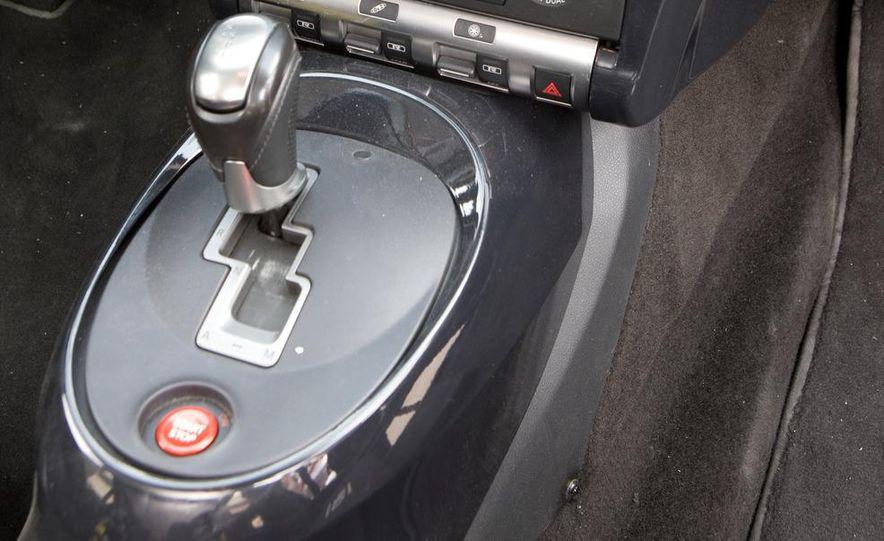 458 Italia and Nissan Juke-R - Slide 72