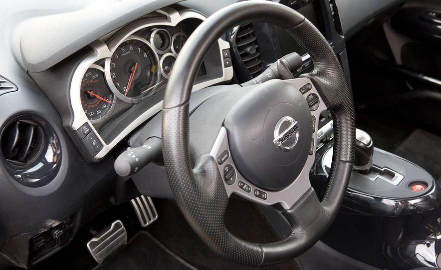 458 Italia and Nissan Juke-R - Slide 71